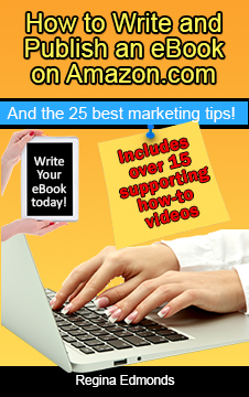 how to write an ebook and publish on amazon
