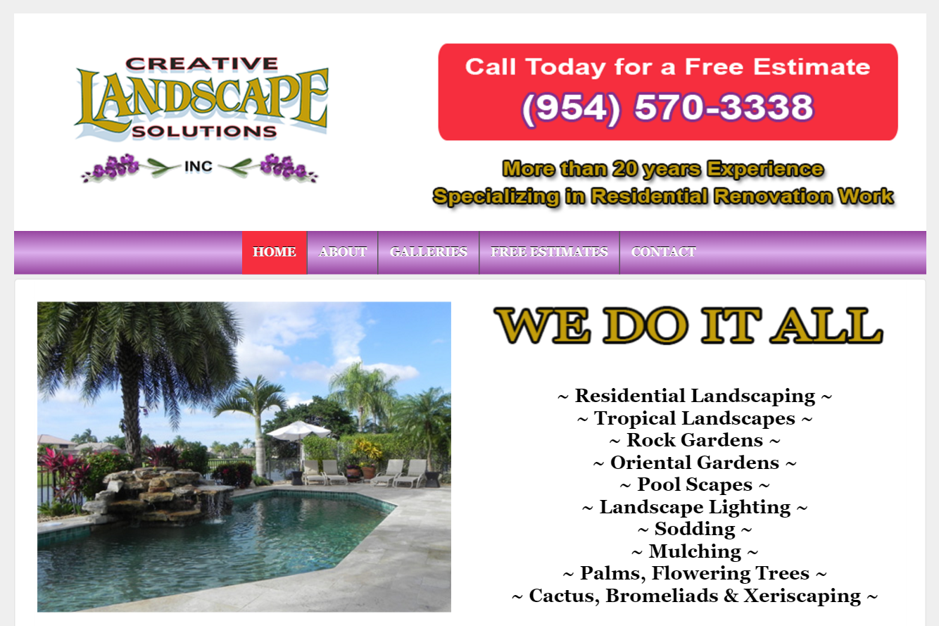 landscaping-website-example